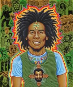 Bob Marley Roots