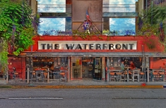 The Waterfont