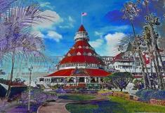 The Hotel Del