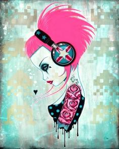Daft Pink
