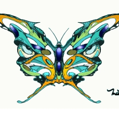 Supreme Metamorphisis